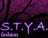 STYA fashion