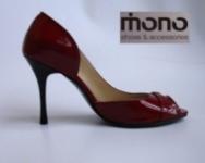 Mono Shoes - Dumitru Mihaica