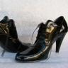 Pantofi Monoglam