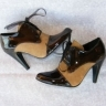 Pantofi Mono Suede