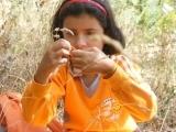 Copiii de la Sulina in tabara la Poiana Pinului